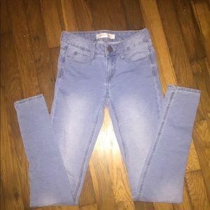 No Boundaries- Skinny Jeans